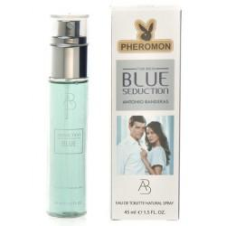 45ml NEW Antonio Banderas Blue Seduction