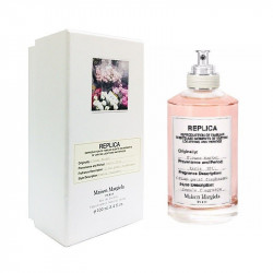 "Maison Margiela Replica ""Flower Market"" for woman 100 ml"