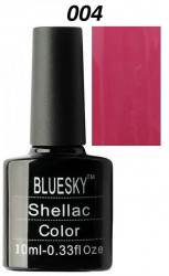 NEW!!! Гель лак Bluesky Nail Gel 004