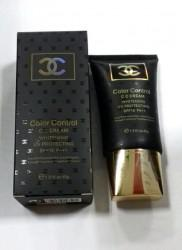Chanel Color Control CC Cream 45g