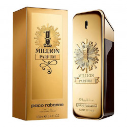 Paco Rabanne 1 Million parfum for men 100ml ОАЭ