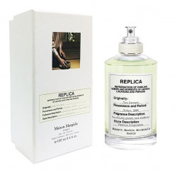 "Maison Margiela Replica ""Tea Escape"" for woman 100ml"