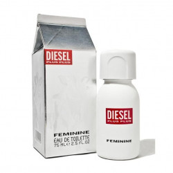 Diesel Plus Plus Feminine for men edt 75ml