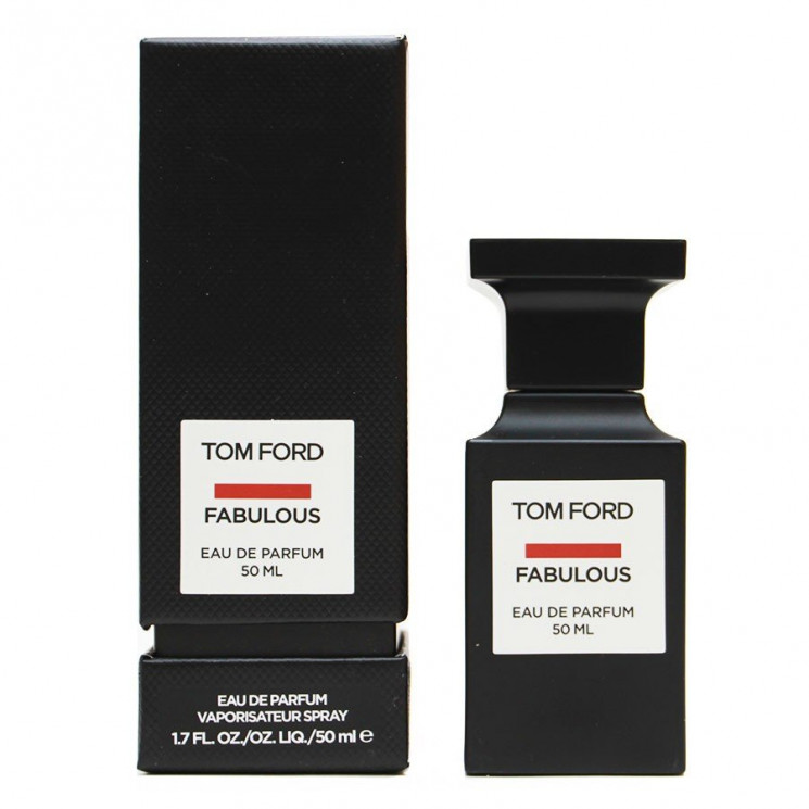 Tom Ford Fabulous unisex edp 50 ml ОАЭ