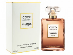 "Chanel ""Coco Mademoiselle Intense"" EDP 100ml"