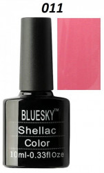 NEW!!! Гель лак Bluesky Nail Gel 011