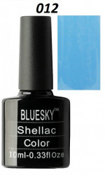 NEW!!! Гель лак Bluesky Nail Gel 012