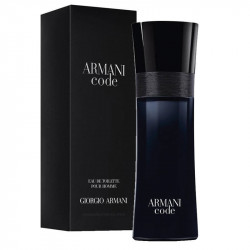 Giorgio Armani Armani Code edt for men 75ml ОАЭ
