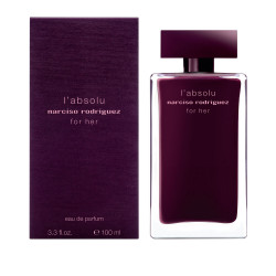 "Narciso Rodriguez ""For Her L'absolu"" EDP 100 ml (w)"