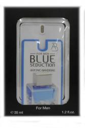 Antonio Banderas Blue Seductionfor men 35ml NEW!!!