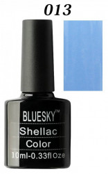 NEW!!! Гель лак Bluesky Nail Gel 013