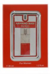 Armand Basi in Red 35ml NEW!!!