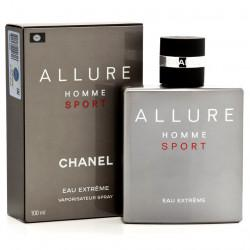 "Chanel ""Allure Homme Sport Extreme"" 100ml ОАЭ"