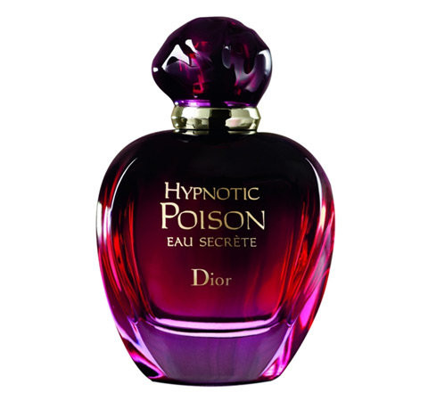 Christian Dior - Туалетная вода Hypnotic Poison Eau Secrete 100 ml  (w)