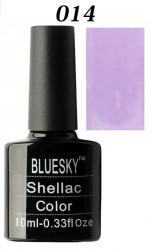 NEW!!! Гель лак Bluesky Nail Gel 014