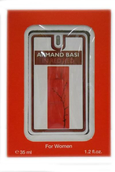 Armand Basi in Red Red parfum 35ml NEW!!!