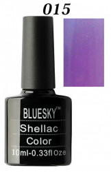 NEW!!! Гель лак Bluesky Nail Gel 015