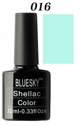 NEW!!! Гель лак Bluesky Nail Gel 016