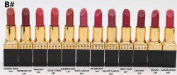 Помада Tom Ford Lip Color 3g (12шт упаковка) B