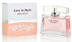 Nina Ricci - Туалетные духи Love in Paris Fleur de Pivoine 80 ml (w)