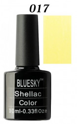 NEW!!! Гель лак Bluesky Nail Gel 017