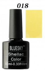NEW!!! Гель лак Bluesky Nail Gel 018