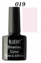 NEW!!! Гель лак Bluesky Nail Gel 019