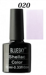 NEW!!! Гель лак Bluesky Nail Gel 020
