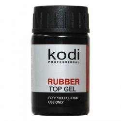 Верхнее покрытие Kodi Professional Rubber Top Gel, 14ml