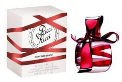 Nina Ricci - Туалетные духи Ricci Ricci Dancing Ribbon 80 ml (w)