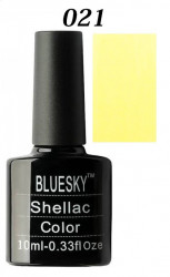 NEW!!! Гель лак Bluesky Nail Gel 021