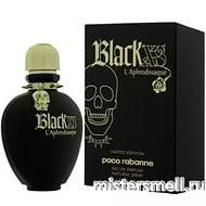 Paco Rabanne - Туалетная вода Black XS L'Aphrodisiaque Women 80 ml (w)