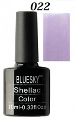 NEW!!! Гель лак Bluesky Nail Gel 022
