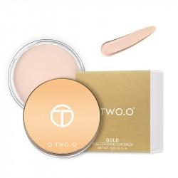 Пудра кремовая O.TWO.O Gold Full Coverage Concealer (9984)