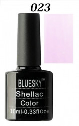 NEW!!! Гель лак Bluesky Nail Gel 023
