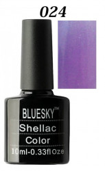 NEW!!! Гель лак Bluesky Nail Gel 024