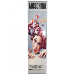 Moschino Cheap & Chic I Love Love for women 8ml