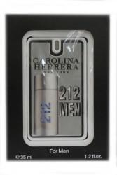 CH 212 men 35ml NEW!!!