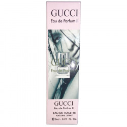 Gucci Eau de Parfum II for women 8ml