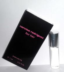 "Масляные духи Narciso Rodriguez ""For Her""7ml"