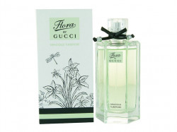 Gucci - Туалетная вода Flora by Gucci Gracious Tuberose 100 ml (w)