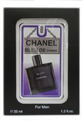 Chanel Blue De Chanel 35ml NEW!!!