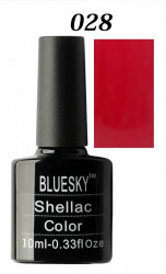 NEW!!! Гель лак Bluesky Nail Gel 028