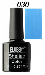 NEW!!! Гель лак Bluesky Nail Gel 030