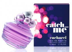 Cacharel - Парфюмерная вода Catch...Me 80 ml  (w)