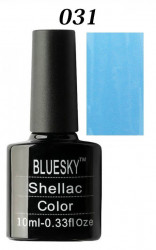 NEW!!! Гель лак Bluesky Nail Gel 031