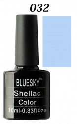 NEW!!! Гель лак Bluesky Nail Gel 032