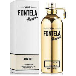 Fontela premium Dicio for men 100 ml