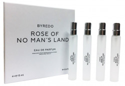 "Подарочный набор Byredo ""Rose Of No Man's Land"" EDP 4*15ml"