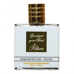 Тестер Kilian Good girl gone Bad edp for women 50ml ОАЭ